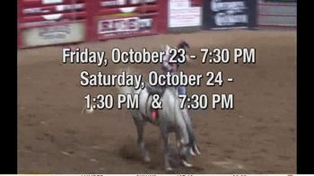 Stockyards Championship Rodeo TV Spot, '2020 Texas Cowboy Hall of Fame Ranch Rodeo' - Thumbnail 6