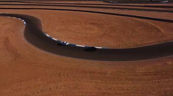 Lexus IS 350 F Sport TV Spot, 'Barrett-Jackson: Sticks to the Track' Featuring Townsend Bell [T1] - Thumbnail 6