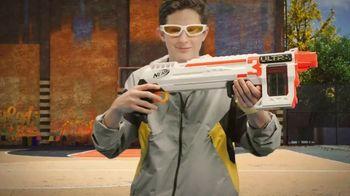 Nerf Ultra Three TV Spot, 'Blasts' - Thumbnail 1