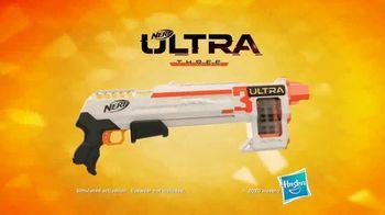 Nerf Ultra Three TV Spot, 'Blasts' - Thumbnail 10