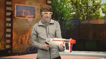 Nerf Ultra Three TV Spot, 'Blasts'