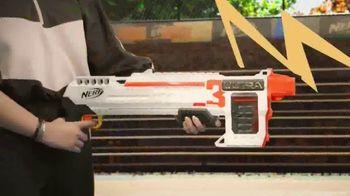 Nerf Ultra Three TV Spot, 'Blasts' - Thumbnail 3