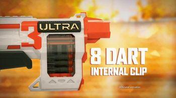 Nerf Ultra Three TV Spot, 'Blasts' - Thumbnail 4