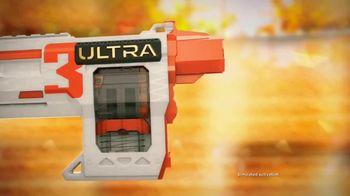 Nerf Ultra Three TV Spot, 'Blasts' - Thumbnail 5