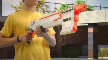 Nerf Ultra Three TV Spot, 'Blasts' - Thumbnail 7