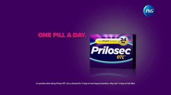 Prilosec OTC TV Spot, 'One Pill a Day: Two Week Challenge' - Thumbnail 10