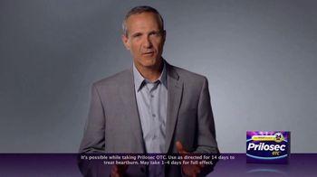Prilosec OTC TV Spot, 'One Pill a Day: Two Week Challenge' - Thumbnail 2