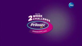 Prilosec OTC TV Spot, 'One Pill a Day: Two Week Challenge' - Thumbnail 7