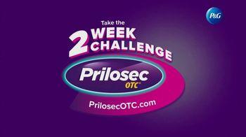 Prilosec OTC TV Spot, 'One Pill a Day: Two Week Challenge' - Thumbnail 8
