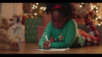 Gaylord Opryland Resort & Convention Center TV Spot, 'Dear Santa: Christmas Movies Pop-Up Experience'
