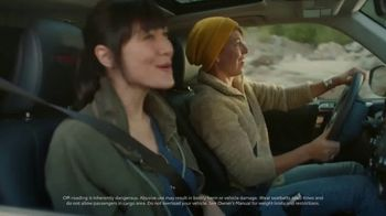 Toyota Today's the Day Event TV Spot, 'Invincible' Song by Aloe Blacc [T2] - Thumbnail 3