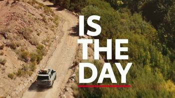 Toyota Today's the Day Event TV Spot, 'Invincible' Song by Aloe Blacc [T2] - Thumbnail 4