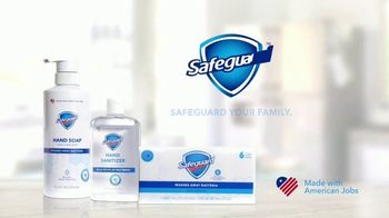 Safeguard Hand Soap TV Spot, 'Lullaby' - Thumbnail 10