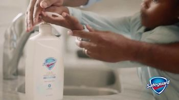 Safeguard Hand Soap TV Spot, 'Lullaby' - Thumbnail 3