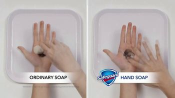 Safeguard Hand Soap TV Spot, 'Lullaby' - Thumbnail 5