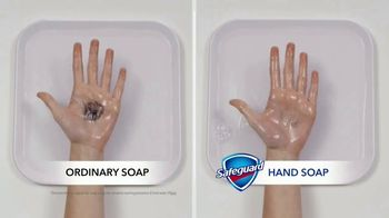 Safeguard Hand Soap TV Spot, 'Lullaby' - Thumbnail 6