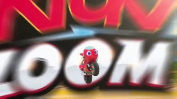Ricky Zoom Speed and Stunt Playset TV Spot, 'Adventure' - Thumbnail 1