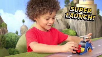 Ricky Zoom Speed and Stunt Playset TV Spot, 'Adventure' - Thumbnail 4