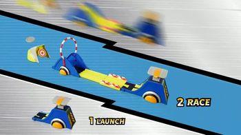 Ricky Zoom Speed and Stunt Playset TV Spot, 'Adventure' - Thumbnail 8