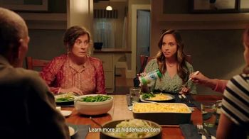 Hidden Valley Ranch Seasoning TV Spot, 'Famous Mac & Cheese' - Thumbnail 7