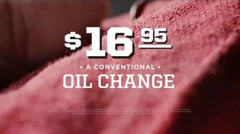 Big O Tires TV Spot, 'Someone You Know: $70 Back and $16.95 Oil Change' - Thumbnail 7