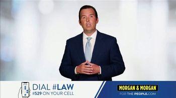 Morgan & Morgan Law Firm TV Spot, 'Birth Injury Lawsuits'