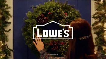 Lowe's TV Spot, 'Home for the Holidays' - Thumbnail 6