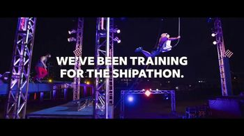 FedEx TV Spot, 'Shipathon Training Day' Song by 7kingZ