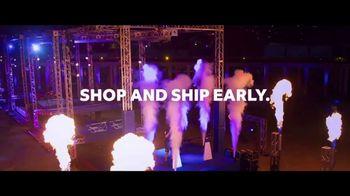 FedEx TV Spot, 'Shipathon Training Day' Song by 7kingZ - Thumbnail 10
