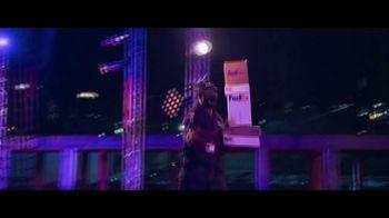 FedEx TV Spot, 'Shipathon Training Day' Song by 7kingZ - Thumbnail 3