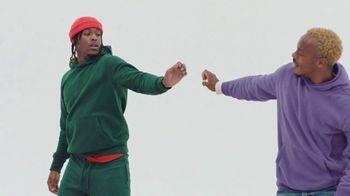 Gap TV Spot, 'Lil Buck + Myles Yachts for Gap' Song by Sonder