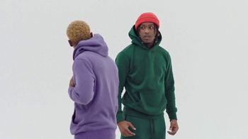 Gap TV Spot, 'Lil Buck + Myles Yachts for Gap' Song by Sonder - Thumbnail 2