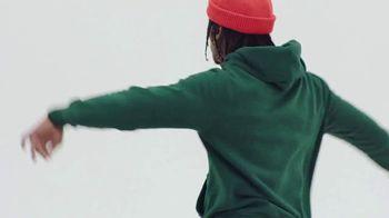 Gap TV Spot, 'Lil Buck + Myles Yachts for Gap' Song by Sonder - Thumbnail 5