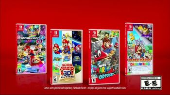 Nintendo TV Spot, '35th Super Mario Bros.' - Thumbnail 10