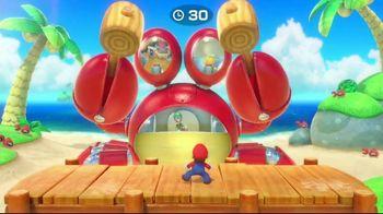 Nintendo TV Spot, '35th Super Mario Bros.' - Thumbnail 4