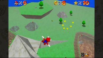 Nintendo TV Spot, '35th Super Mario Bros.' - Thumbnail 7
