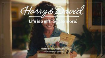 Harry & David TV Spot, 'Hands and Hearts' - Thumbnail 9