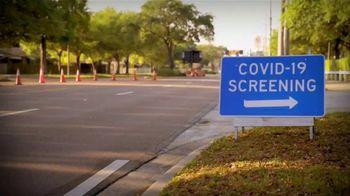 Future Forward USA Action TV Spot, 'Beating COVID' - Thumbnail 3