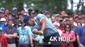 DIRECTV 4K HDR TV Spot, '2020: The Masters' - Thumbnail 6