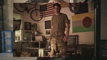 Peloton TV Spot, 'I Ride With Vets' - Thumbnail 8