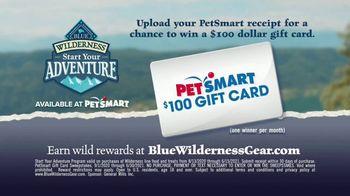 Blue Buffalo TV Spot, 'Lynx Hunger: Gift Card' - Thumbnail 10
