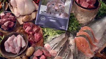 Blue Buffalo TV Spot, 'Lynx Hunger: Gift Card' - Thumbnail 6