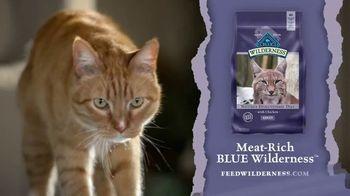Blue Buffalo TV Spot, 'Lynx Hunger: Gift Card' - Thumbnail 7