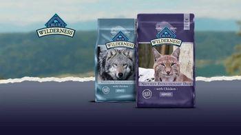 Blue Buffalo TV Spot, 'Lynx Hunger: Gift Card' - Thumbnail 8