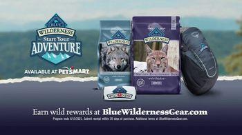 Blue Buffalo TV Spot, 'Lynx Hunger: Gift Card' - Thumbnail 9