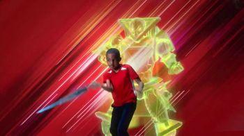 Power Rangers Beast Morphers Beast-X Electronic Saber TV Spot, 'Power Up'