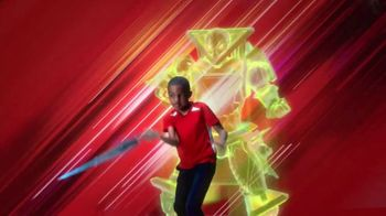 Power Rangers Beast Morphers Beast-X Electronic Saber TV Spot, 'Power Up' - Thumbnail 8