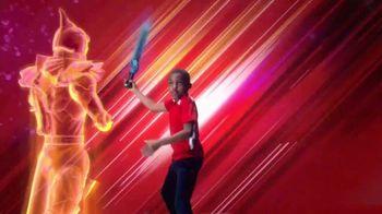Power Rangers Beast Morphers Beast-X Electronic Saber TV Spot, 'Power Up' - Thumbnail 9