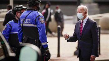 Biden for President TV Spot, 'Get Back Up' - Thumbnail 5