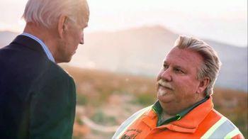 Biden for President TV Spot, 'Get Back Up' - Thumbnail 7